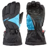 Zanier - Lofer ZX Gloves Unisex black blue