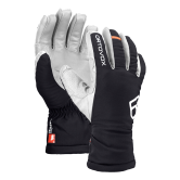 ORTOVOX - Swisswool Freeride Glove Men black raven