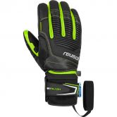 Reusch - Slash R-Tex® XT Gloves Men black neon green