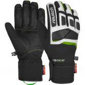 Reusch - Mastery Gloves Men black white neon green