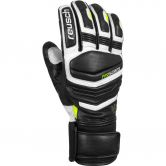 Reusch - Master Pro Handschuhe Herren black white safety yellow