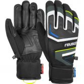 Reusch - Thunder R-Tex® XT Glvoes Men dark granite safety yellow