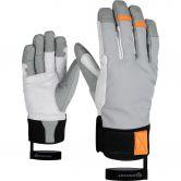 Ziener - Gaminus AS® PR Gloves Men dusty grey new orange