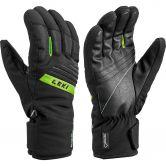 LEKI - Space GTX® black lime