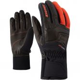 Ziener - Glyxus AS® Handschuhe Herren orange spice