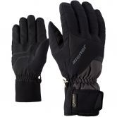 Ziener - Guffert GTX® Gloves Men graphite black