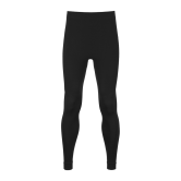 ORTOVOX - 230 Competition Lange Unterhose Herren black raven