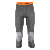 ORTOVOX - 185 Rock´N´Wool Unterhose Herren dark grey blend