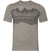 Odlo - Alliance Kinship Shirt Men grey melange