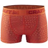 Craft - Greatness Boxershort Herren orange