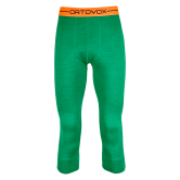 ORTOVOX - 185 Rock´N´Wool Short Pants Herren irish green blend