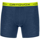 ORTOVOX - 105 Ultra Boxershorts Herren night blue
