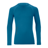 ORTOVOX - 230 Competition Longsleeve Herren blue sea