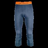 ORTOVOX - 185 Rock´N´Wool 3/4 Pants Men night blue blend