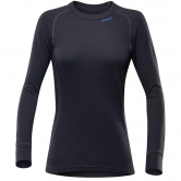 Devold - Duo Active Shirt Damen schwarz