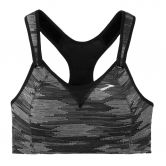 Brooks - Rebound Racer Bra Women black