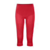 ORTOVOX - 230 Competition Unterhose Damen hot coral