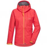 Pyua - Gorge Hardshell Jacket Women barberry pink