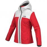 Colmar - Aspen Skijacke Damen bright red bianco
