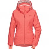 Pyua - Blister Ski Jacket Women grapefruit pink