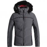 Roxy - Snowstorm Isolationsjacke Damen true black