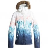 Roxy - Jet Ski SE Snowjacket Women bright white