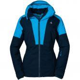 Schöffel - Gargellen Ski Jacke Damen navy blazer