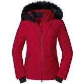 Schöffel - Canazei Ski Jacke Damen toreador