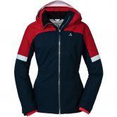 Schöffel - Goldegg Ski Jacke Damen navy blazer