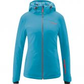 Maier Sports - Coral Edge Ski Jacket Women cyan blue