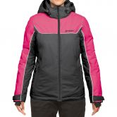 Maier Sports - Persea Ski Jacket Women black pink