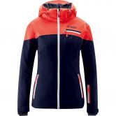 Maier Sports - Coral Flash Ski Jacket Women night sky