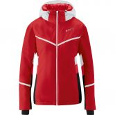 Maier Sports - Kandry Ski Jacket Women tango red