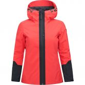 Peak Performance - Rider Ski Jacket Women polar red