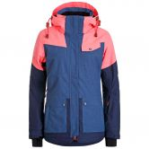 Icepeak - Cholet Skijacke Damen blau