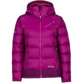 Marmot - Sling Shot Jacket Damen purple orchid plum