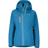 Marmot - Dropway Jacket Damen late night