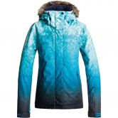 Roxy - Jet Ski SE Jacke Damen ink blue solargradient