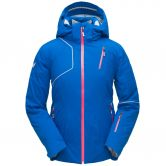 Spyder - Hera Ski Jacket Women blue
