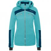 Maier Sports - Albona Ski Jacket Women blue curacao