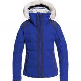 Roxy - Clouded Skijacke Damen mazarine blue