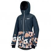 Picture - Apply Ski Jacket Women dark blue