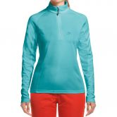 Maier Sports - Vivien Ski Pullover Women turquoise
