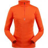 Spyder - Tempting Ski Pullover Women sizzle