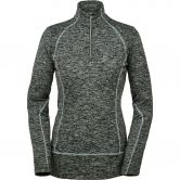 Spyder - Accord Ski Pullover Women black