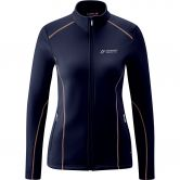 Maier Sports - Juana Fleece Jacket Women night sky