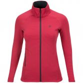 Peak Performance - Waitara Jacket Women pink planet