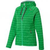 Ziener - Josta Hooded Jacket Women bright green