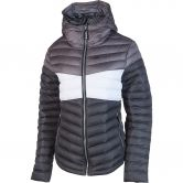 Rehall - Chloey Isolationsjacke Damen grey melange