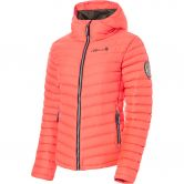 Rehall - Freya Insulation Jacket Women coral
